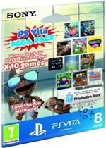 Carte mémoire PS Vita 8 Giga