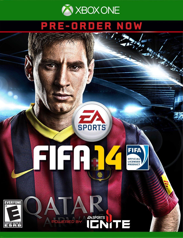 test FIFA 14