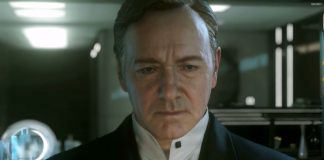 Trailer de Call of Duty Advanced Warfare