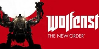 test wolfensetin the new order