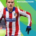 Vote FIFA 16