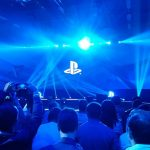 Conference PS4 Paris Games Week 2015