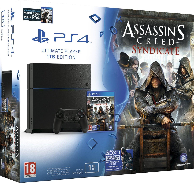 Bons Plans PS4