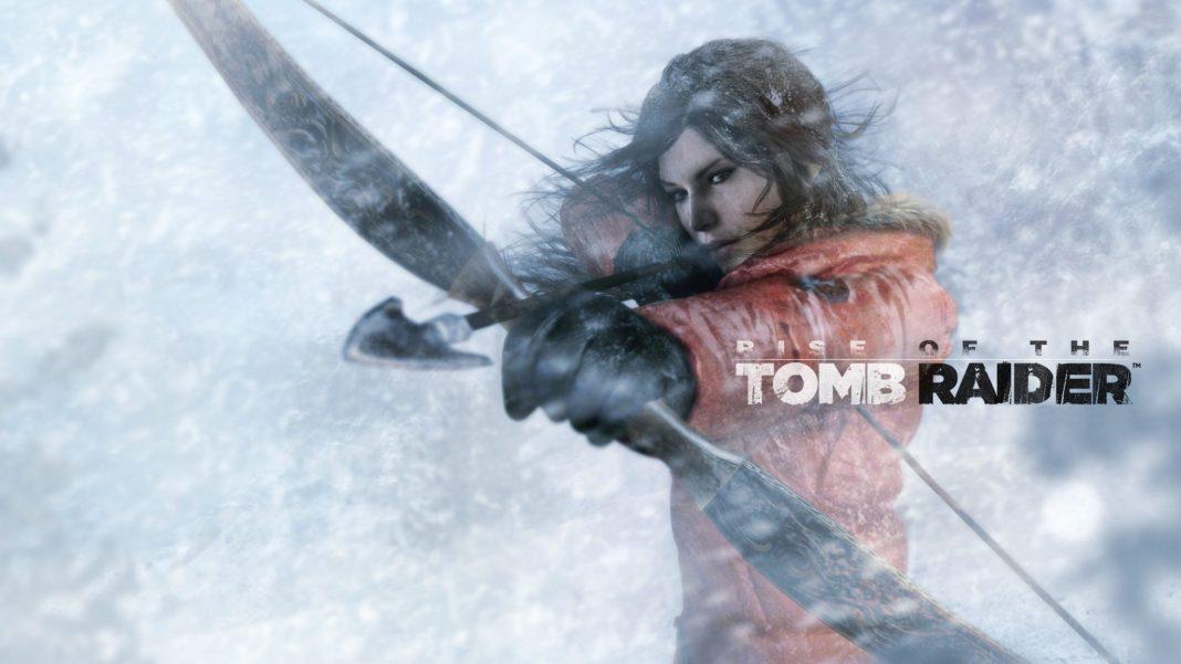 Test de Rise of The Tomb Raider