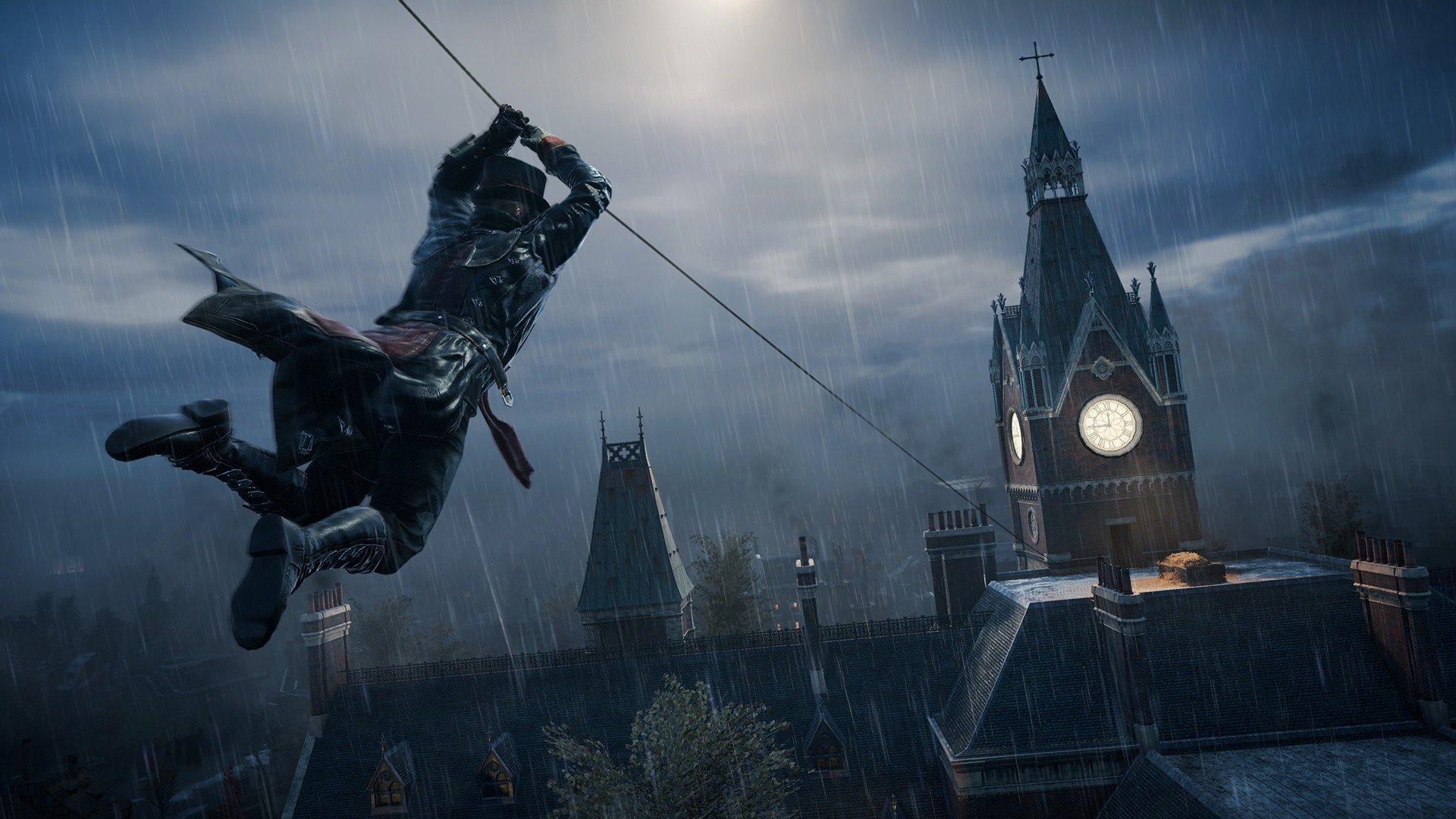 Test de Assassin's Creed Syndicate