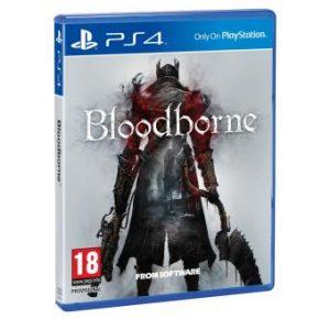 Bons Plans Bloodborne
