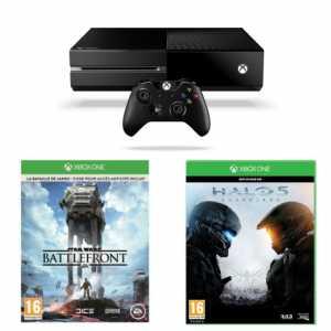 Bons Plans Xbox One