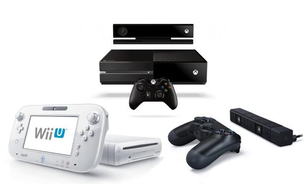 bons plans PS4 Xbox One Wii U