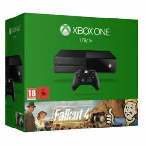 Bons Plans Xbox One Fallout 4
