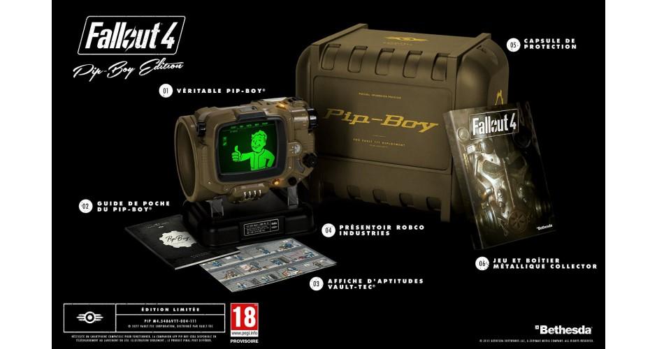 bons plans Fallout 4