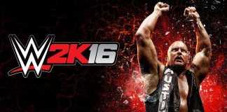 Test de WWE 2K16 sur Xbox One