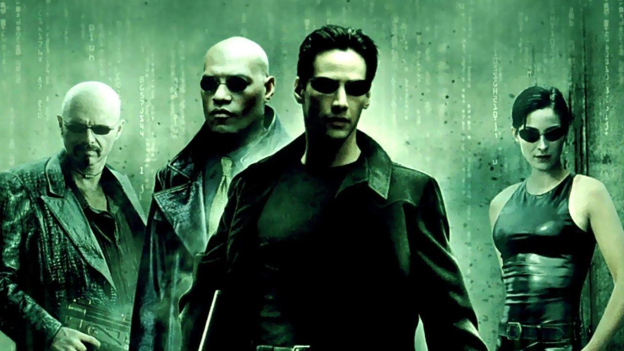 Bons plans Matrix