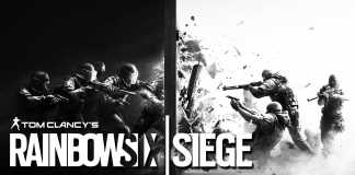 Test de Rainbow Six Siege