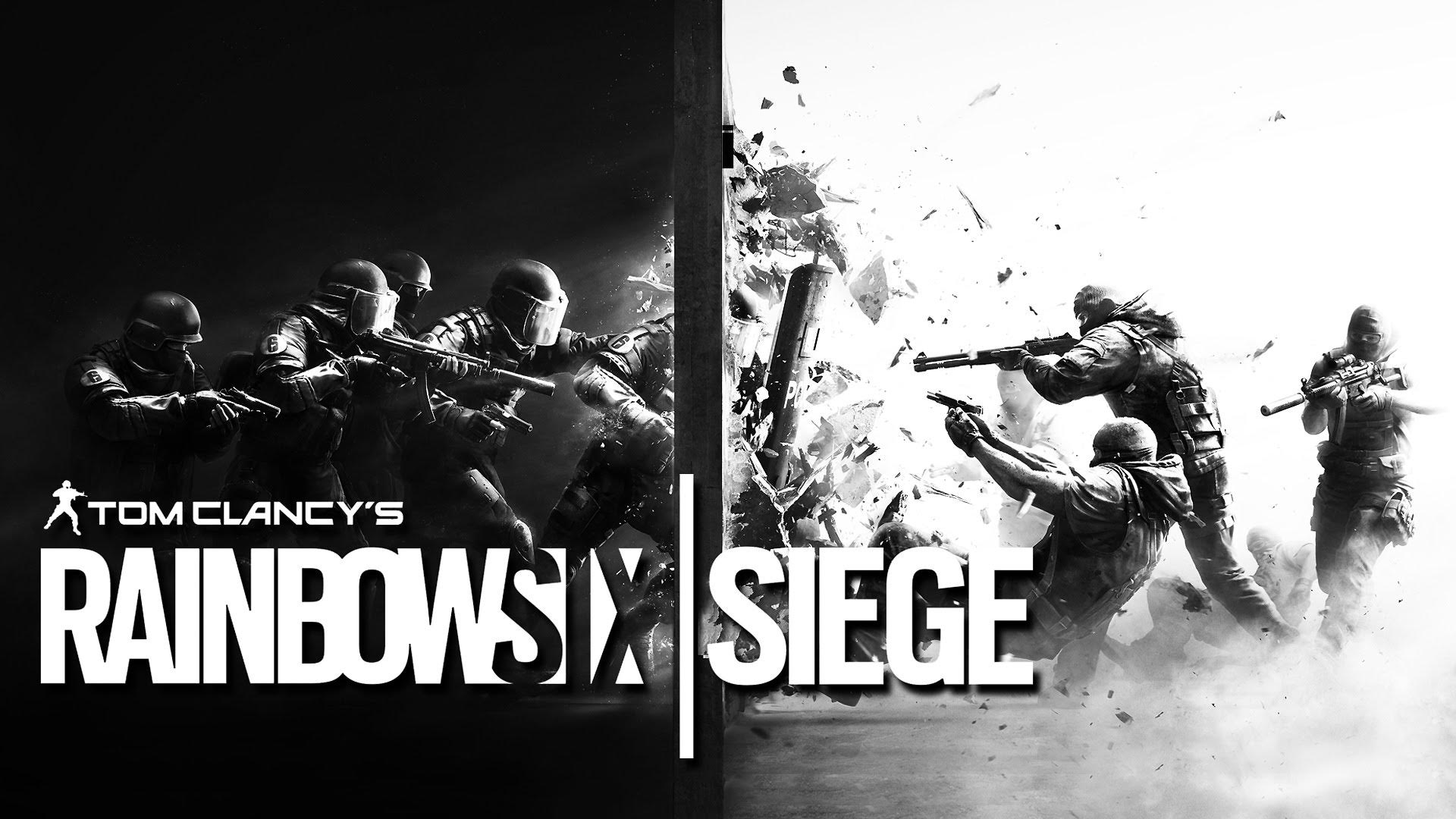 Test de Rainbow Six Siege