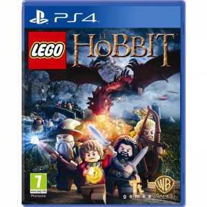 bons plans lego the hobbit PS4