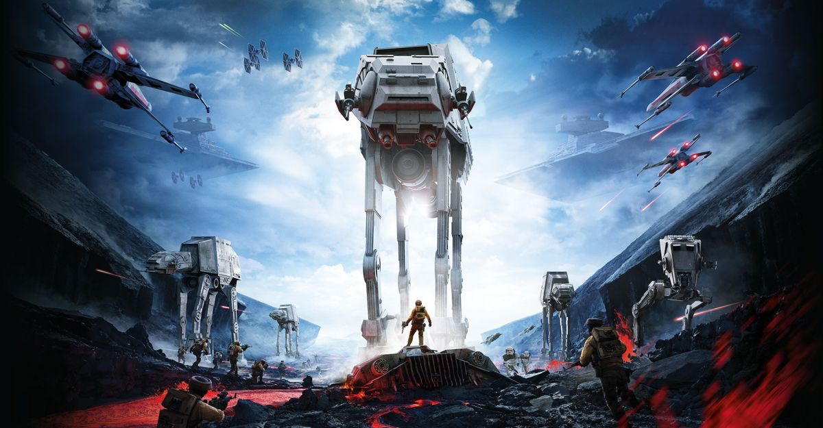 Test de Star Wars Battlefront sur Xbox One