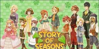 test de story of seasons