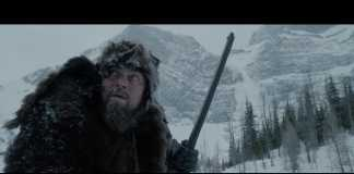Critique de the revenant