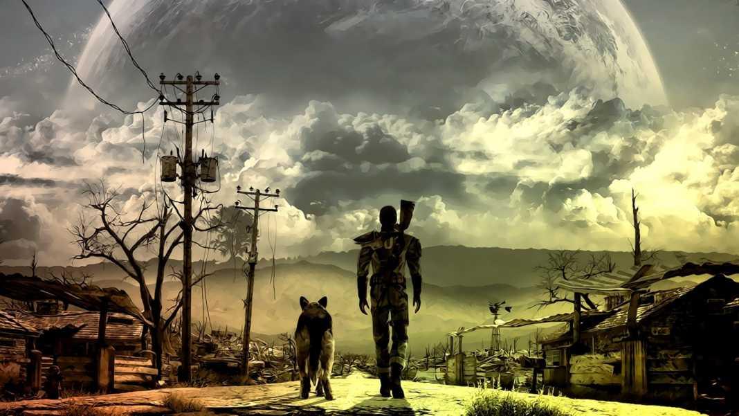 test de fallout 4