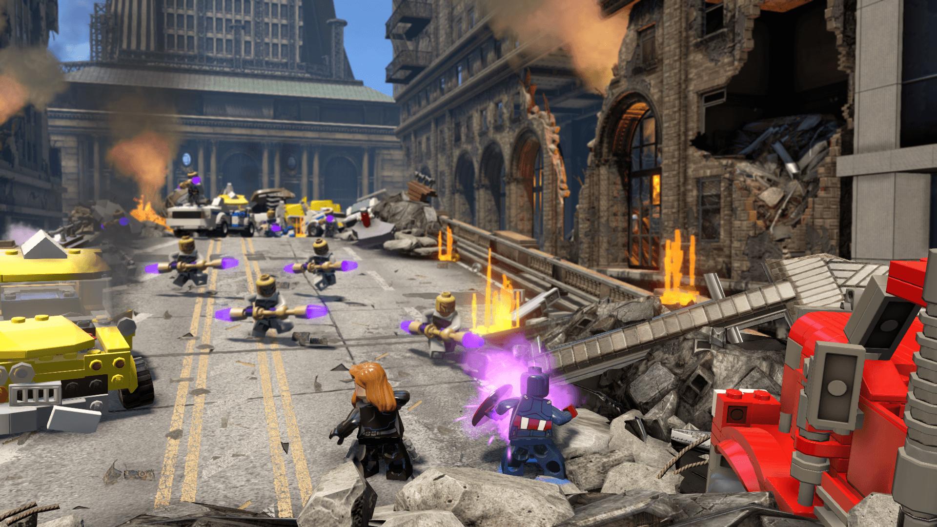 Solution pour Lego Marvel's Avengers By BiberB on 30 janvier 2016. Bonjour à tous et bienvenue sur nos pages pour y découvrir sans plus attendre la solution pour Lego Marvel's Avengers qui vient tout juste de …