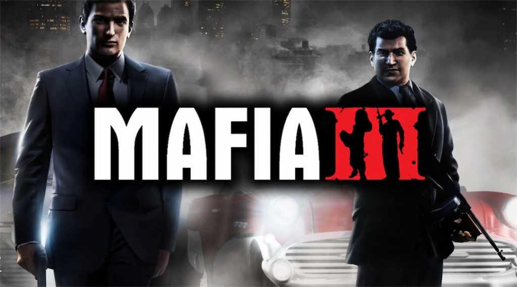 Mes attentes 2016 : Mafia 3