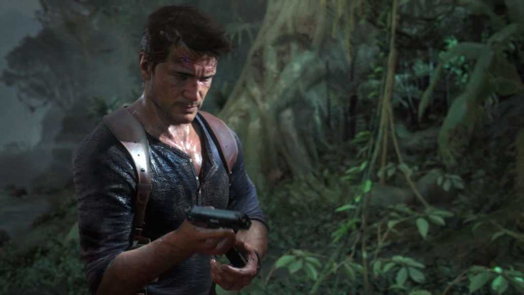 Mes attentes 2016 : uncharted 4