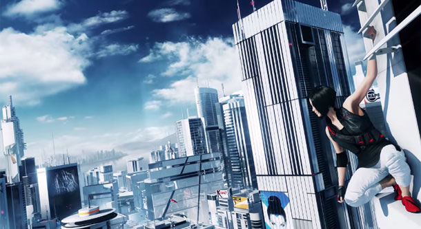 Mes attentes 2016 : Mirror's edge catalyst