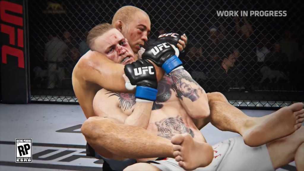 Soirée UFC 2