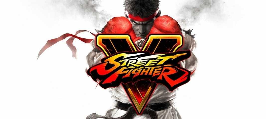 Test de Street Fighter V