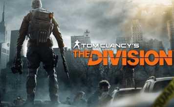 Test de The Division sur Xbox One