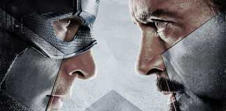 critique de captain america civil war