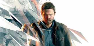 Test de Quantum Break sur Xbox One