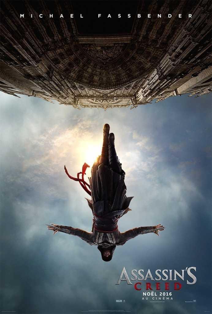 trailer du film assassin's creed