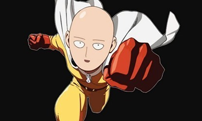 Avis sur One Punch Man