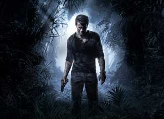 Test de Uncharted 4 A Thief's end