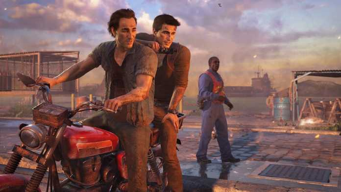 terminer uncharted 4 en extreme