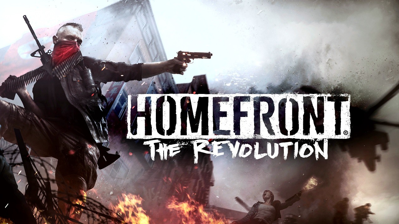 test de homefront the revolution