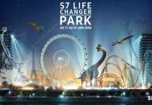 Samsung S7 Life Changer Park