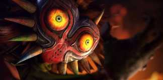 fan film de Zelda Majora's Mask