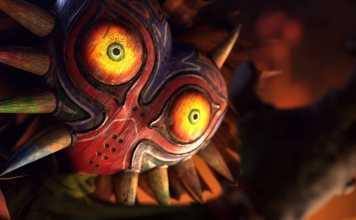 fan film de Zelda Majora's Mask