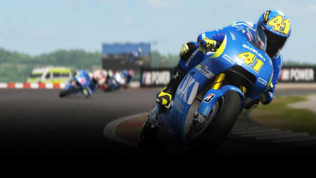 Test de valentni rossi the game sur PS4