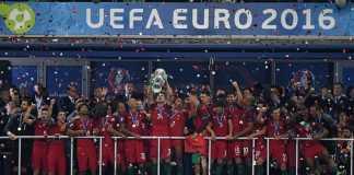 Euro 2016 Le portugal est champion d'europe