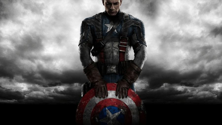 édition spéciale fnac de Captain America Civil War