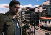gameplay démo de Mafia 3
