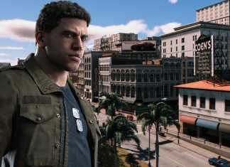 gameplay démo de Mafia 3