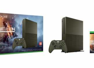 bon plan xbox One S Battlefield 1