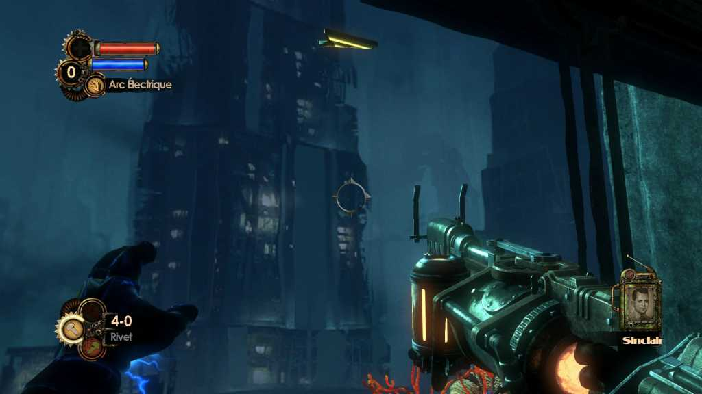 test de bioshock the collection