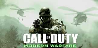 test de Modern warfare remastered sur PS4