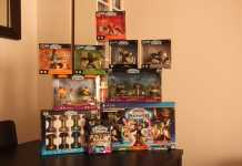skylanders imaginators