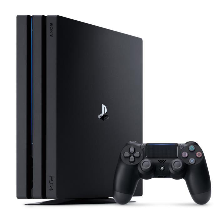 bon plan PS4 Pro